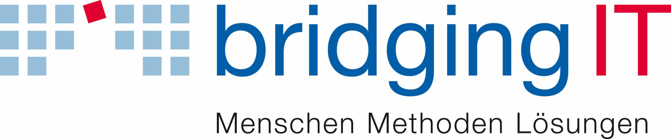 Bridging IT Logo