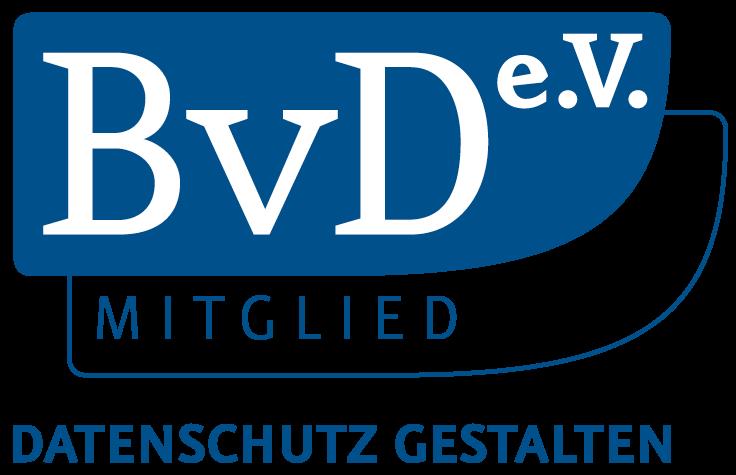 BvD e.V. Mitglied Logo