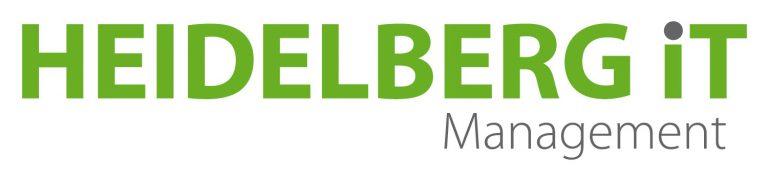 Heidelberg IT Logo
